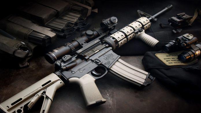 Gun Accessories For Sale Online In USA.