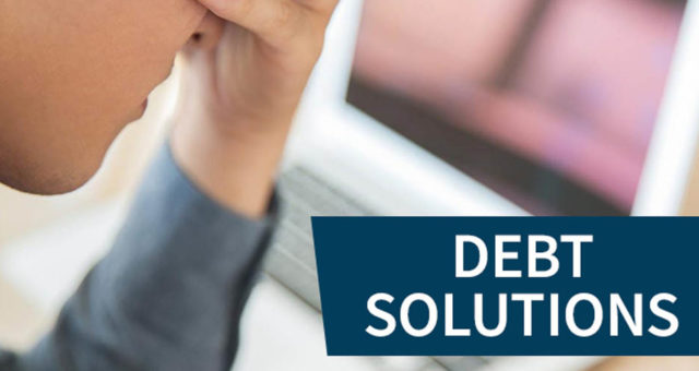 Serious Debt Solutions
