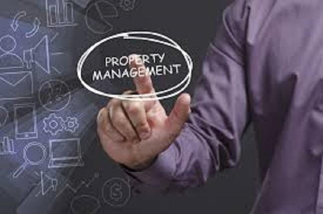 Short Term Property Management