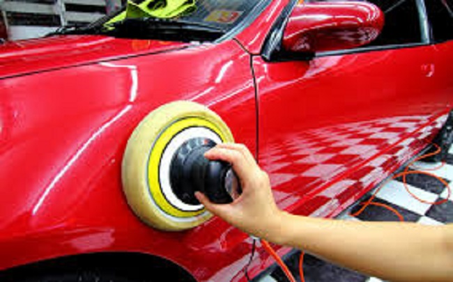 cars Quality Paint And Panel Service