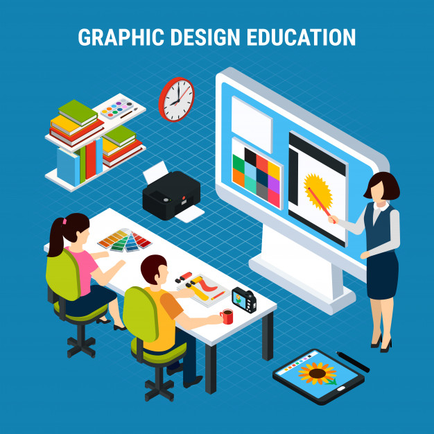 fundamentals of graphic design education