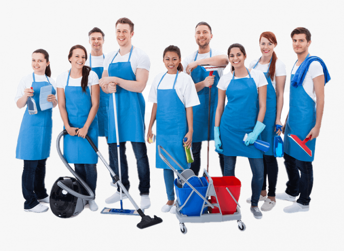 Professional Deep Cleaning Services in UAE