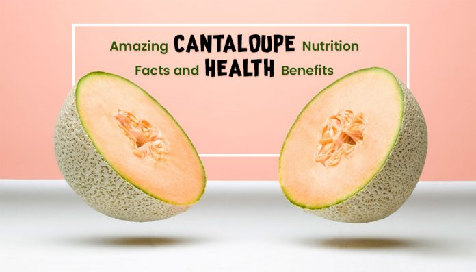 Cantaloupe, Health Benefits of Consuming Cantaloupe, Genmedicare