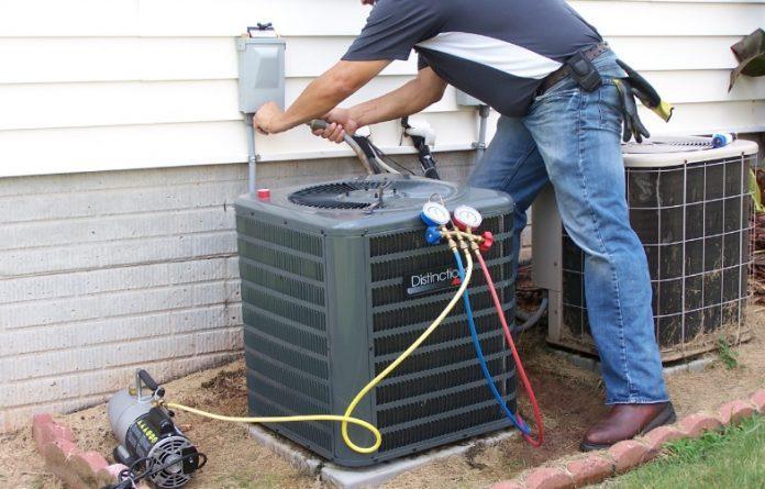HVAC-installation-repair
