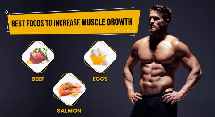 Muscle Growth, muscle, health, Genmedicare