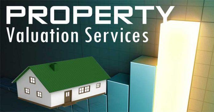 Property Valuation Dubai.