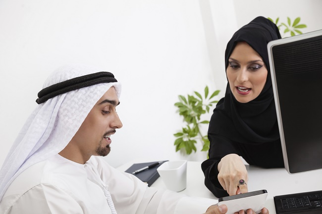 Saudi Arabia Translation Services