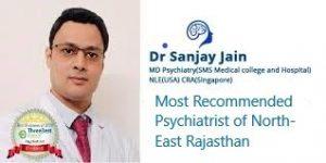 best psychologist in jaipur