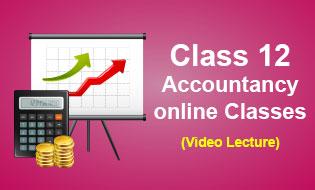 Online Accountancy Classes