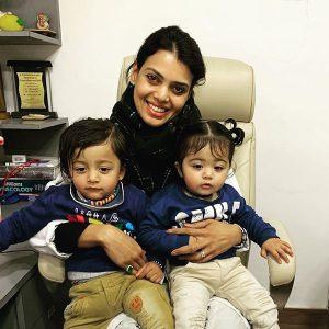 best infertility specialist in Jaipur - Dr. Ruchi Bhandari