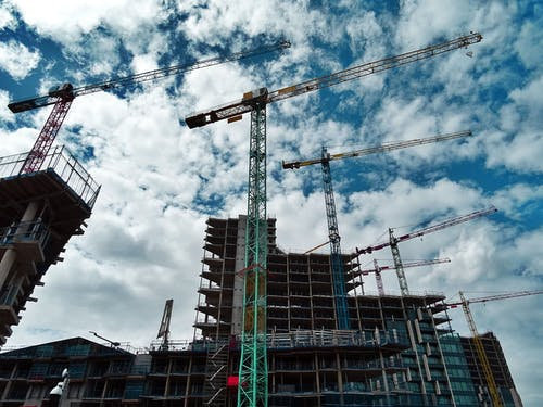 Building Contractors Galway