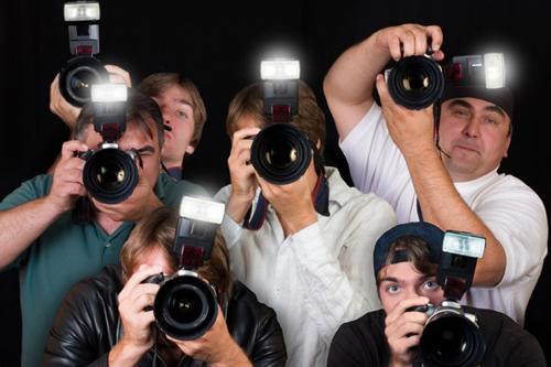 Event Photographer Dubai.