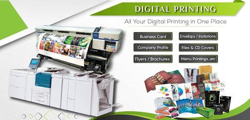 Digital Printing service in Qatar