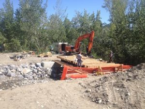 Excavating Contractors In Kamloops