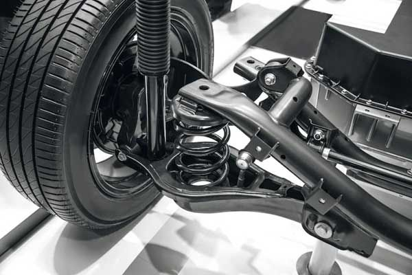 How To Know When Your Car Needs A Shock Absorber Repair Service?