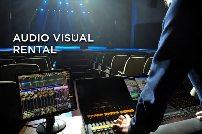 audio-visual-rental