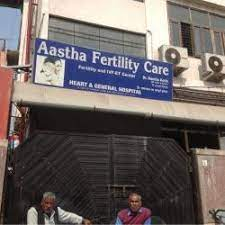 aastha fertility center