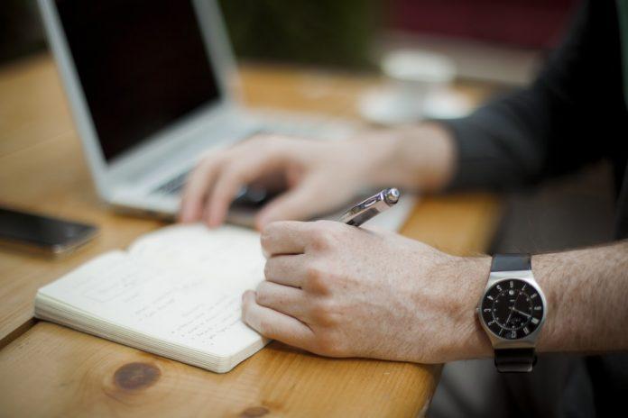 organize an essay