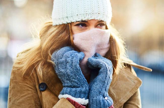 Seasonal Temperatures