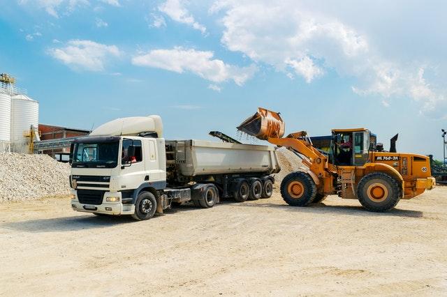 crane truck gold coast