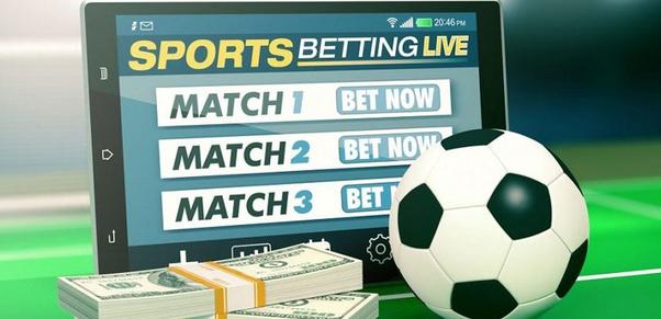 football betting Singapore