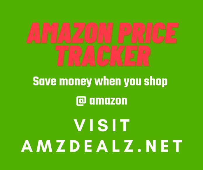 product price tracker amazon